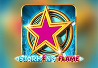 Storming Flame