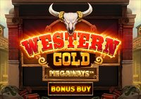 Western Gold Megaways (Bonus Buy)