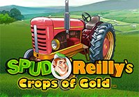 Spud O'Reilly's Crops Of Gold