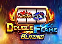 Double Flame